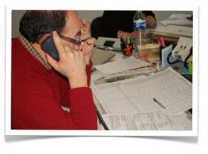 reponse telephonique rapide transpaumance